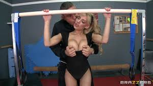 Loulou Mick Blue A Perfect 10 Big Tits In Sports bigtits on.
