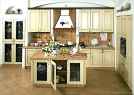 white washed oak kitchen cabinets whitewash kitchen cabinets more pictures a traditional whitewash kitchen white washed
