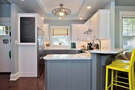 kitchen paint color ideasBest Colors for Kitchen  Kitchen Color Schemes  HouseLogic