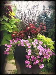 patio ideas outside flower planters outdoor gorgeous pot plant arrangement small front porch uk large size