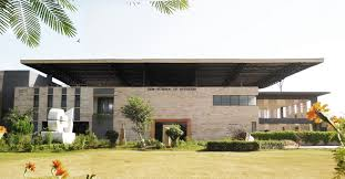 itm school of business building photo from architect
