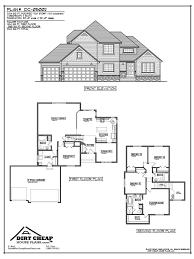 floor plans with basement. Astonishing Ideas 2 Story House Plans With Basement Surprising Two 15 For Home Designing Floor E