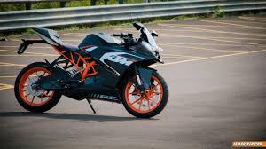 automotive bikes 37 2560x1440 ktm rc200 hd wallpape