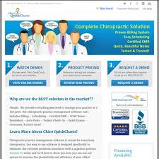 Chiro Chart Quick Charts Complete Review Why 4 8 Stars Itqlick