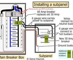 6 gauge rv wire practical wiring diagram enclosed trailer best 6 gauge rv wire creative 50 rv wiring diagram main panel diagrams schematics inside breaker