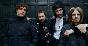 Blondie Long Time Charts Kasabian On Course To Dethrone Ed Sheeran On Official Albums