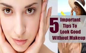 beautiful naturally without makeup beauty tips you how to make yourself look more attractive without makeup