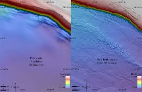 A 1 4 Billion Pixel Map Of The Gulf Of Mexico Seafloor Eos