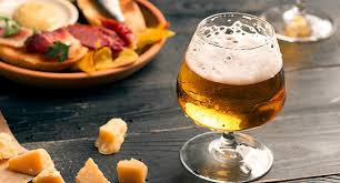 Hoppy Combinations - Your Quick and Easy Guide to Food and Beer Pairings