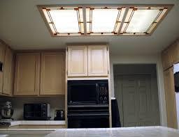 Decorative Fluorescent Light Panels