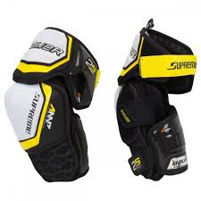 Hockey Elbow Pad Size Chart Bauer Supreme 2s Pro Senior Hockey Elbow Pads