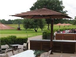 cantilever patio amazing cantilever patio umbrella ideas pinterest the worlds