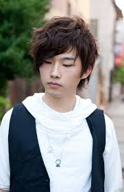 Asian Male Hair Style mens curly haircut ideas latest men haircuts 6435 by wearticles.com