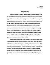 antigone essays co antigone essays