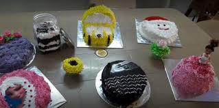 Creative Cakes Nashik Bakery Caterer Of Mango Meringue Cake And