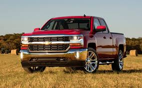 Best Pickup Trucks for Large Families in 2016