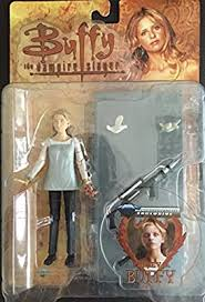 Diamond Buffy The <b>Vampire</b> Slayer <b>Primeval</b> Buffy: Amazon.co.uk ...