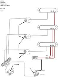 emg wiring guide great installation of wiring diagram • 3 pickups in a bass wiring talkbass com old emg wiring diagrams old emg wiring diagrams