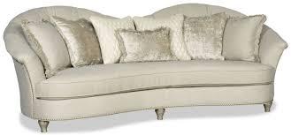 white sofa and loveseat. SOFA, COUCH \u0026 LOVESEAT Modern Style Curved Back White Sofa And Loveseat S