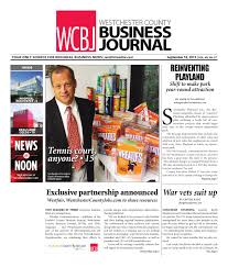 westchester county business journal 091216 by wag magazine issuu