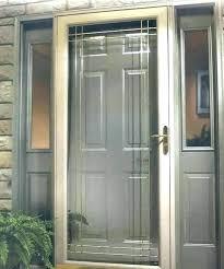 cost to install storm door storm door how to install a storm door how to install cost to install storm door
