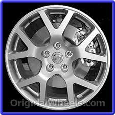 Nissan Altima Lug Pattern