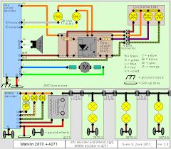 marklin wiring diagrams wiring schematics diagram märklin 2870 conversion wiring schematics marklin wiring diagrams
