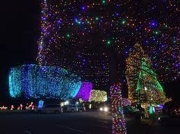 Swan Lake Sumter Sc Christmas Lights All Things Midlands Around Town Fantasy Of Lights At Swan