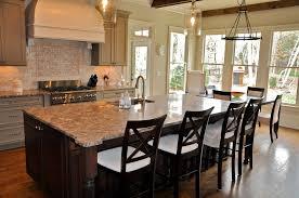 Kitchens With Giallo Ornamental Granite Furniture White Kitchen With White Kitchen Cabinet Also Small