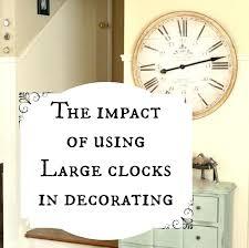 large kitchen clocks medium image for large kitchen clocks next large kitchen clocks next