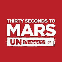 Mtv Unplugged Thirty Seconds To Mars Ep Wikipedia