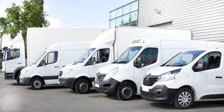 cargo van shelving ideas