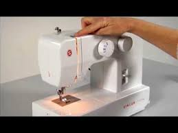Singer Promise 1409 Sewing Machine Manual