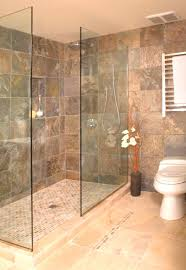 open shower concepts. Shower: Open Shower Without Door Asian Bathroom Concept Area Concepts Designs