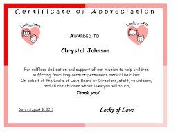certificate of donation template agent agreement template 9 best images of donation appreciation certificate donation locks of love certificate of appreciation 479419 post