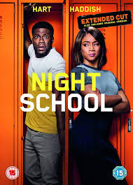 Amazon.com: Night School (DVD) [2018]: Movies & TV