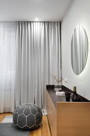 grey bedroom curtains. grey bedroom curtains 5 cozy mid century inspired apartment f