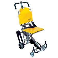emergency stair chair. Contemporary Stair EVACCHAIR IBEX TranSeat 700H Evacuation Chair And Emergency Stair