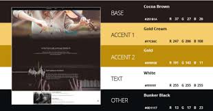 Web Colors How To Use Website Color Schemes Like A Pro Website X5