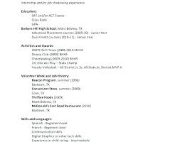 A Resume Sample Resume For A Resume Sample Resume For Resume For A ...