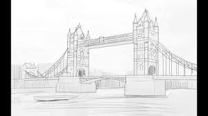 architectural drawings of bridges. Fine Bridges Architectural Drawings Of Bridges Drawn Bridge Throughout
