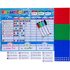 Routine Chart Ideas Kids Routine Chart Amazon Com