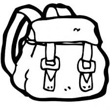 Small Picture Education School Backpack Coloring Pages Best Place to Color