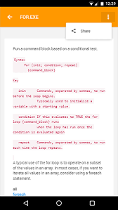 Mybmc Chart Powershell 1 0 1 Apk Download Android Books Reference Apps