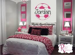 Soccer Decor For Bedroom Soccer Bedroom Soccer Bedroom Goals Soccer Bedroom Goals Within