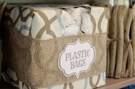 img 4949 plastic bag storage bin holder