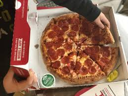 wanting pizza for dinner make it a meal with this for papa john s papa john s is offering a bogo deal with promo code octbogo good thru