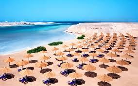 Новый аэропорт в Египте на курорте Марса-Алам