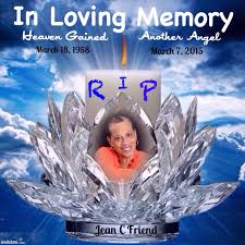 Jean Friend Obituary - (2015) - Delaware State News