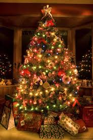 Affordable Xmas Tree Decorating Ideas 2013